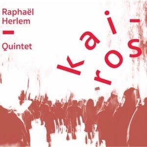 Raphaël Herlem Quintet Foto artis