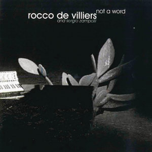Rocco De Villiers, Sergio Zampolli Foto artis