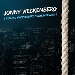 Jonny Weckenberg Foto artis