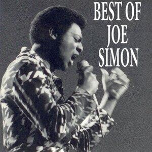 Joe Simon 歌手頭像