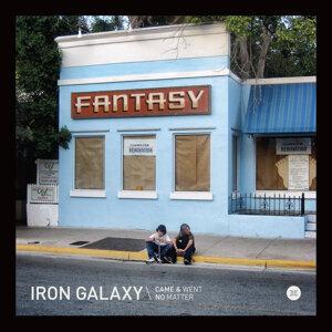 Iron Galaxy 歌手頭像