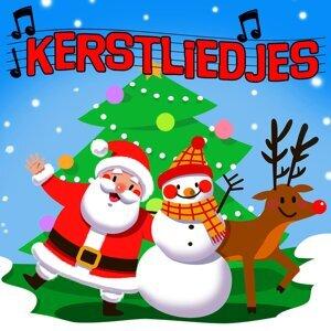 Kinderliedjes, Kerstliedjes Band Foto artis