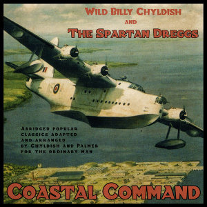 Wild Billy Childish & The Spartan Dreggs