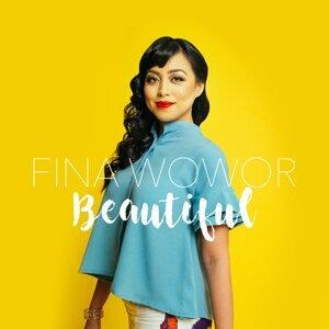 Fina Wowor Foto artis