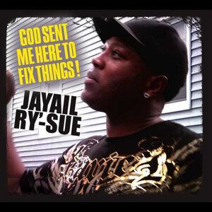 Jayail Ry'-Sue Foto artis