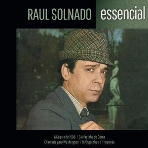 Raul Solnado Foto artis