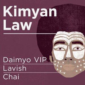 Kimyan Law Foto artis