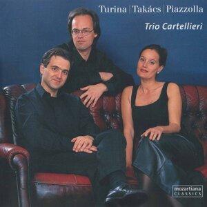 Trio Cartellieri Foto artis