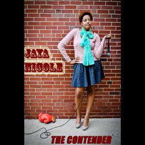 Jaya Nicole Foto artis
