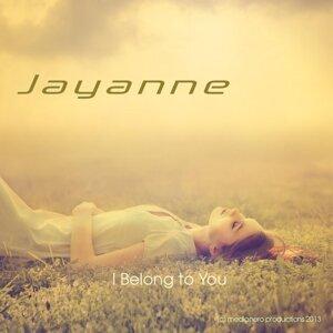 Jayanne Foto artis