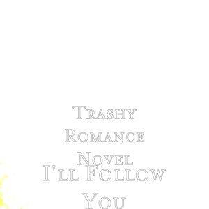 Trashy Romance Novel Foto artis