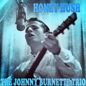 The Johnny Burnette Trio Foto artis