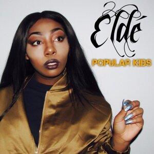 Eldé Foto artis