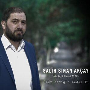 Salih Sinan Akçay Foto artis