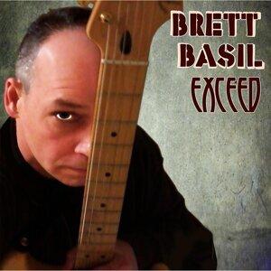Brett Basil Foto artis