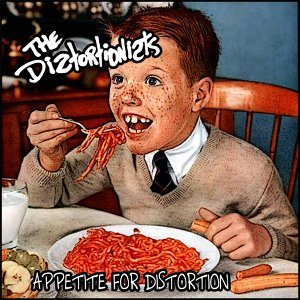 The Distortionists Foto artis