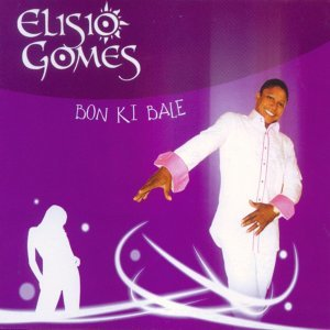 Elisio Gomes 歌手頭像