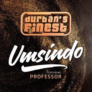 Durbans Finest Foto artis