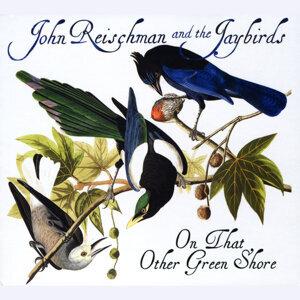 John Reischman and the Jaybirds Foto artis
