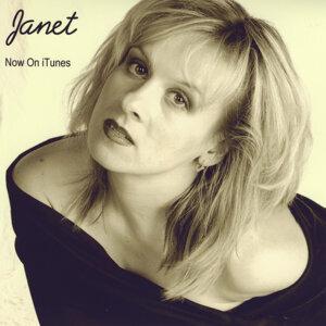 Janet Foto artis