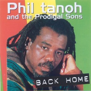 Phil Tanoh and the Prodigal Sons 歌手頭像