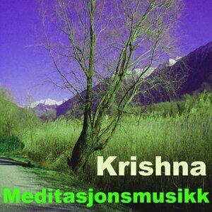 Krishna Foto artis