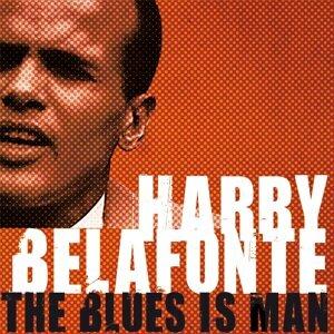 Harry Belafonte, Roy Eldridge Foto artis