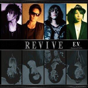 E.V. 歌手頭像