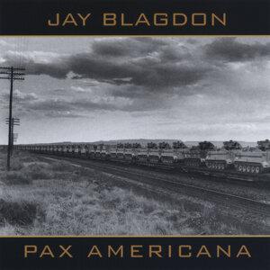 Jay Blagdon Foto artis