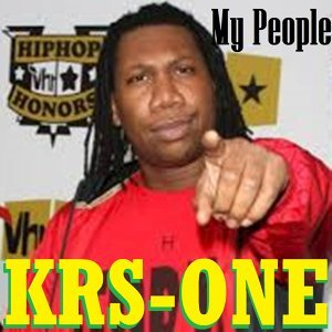 KRS-One (捨我其誰) 歌手頭像