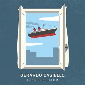 Gerardo Casiello Foto artis