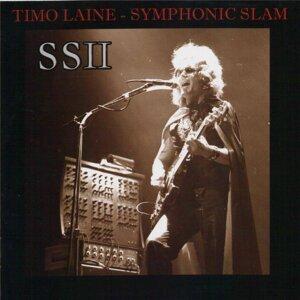 Timo Laine, Symphonic Slam Foto artis