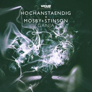 Hochanstaendig x Mosby & Stinson, Hochanstaendig, Mosby & Stinson Foto artis