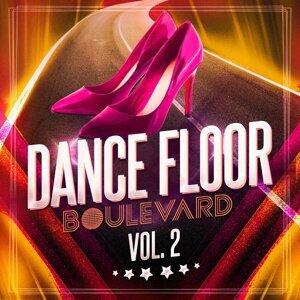 Ibiza DJ Rockerz, Dance Hits 2014, Dancefloor Hits 2015 Foto artis