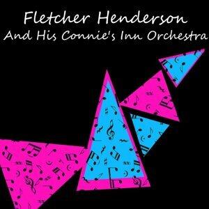 Fletcher Henderson, Connie's Inn Orchestra Foto artis
