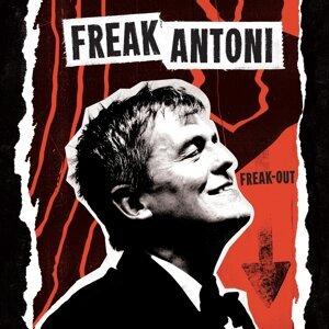 Freak Antoni Foto artis