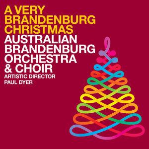 Australian Brandenburg Orchestra, Paul Dyer, Australian Brandenburg Choir Foto artis
