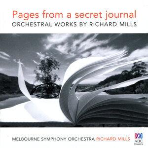 Melbourne Symphony Orchestra, Richard Mills Foto artis