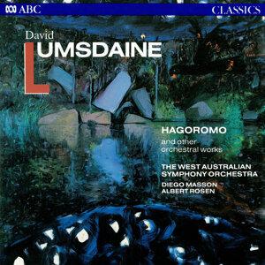 West Australian Symphony Orchestra, Diego Masson, Albert Rosen Foto artis