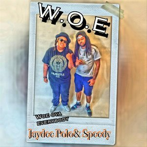 Jaydee Polo, Speedy Foto artis
