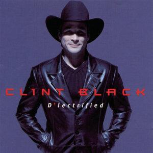 Clint Black (柯林布雷克) 歌手頭像
