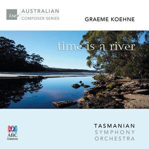 Tasmanian Symphony Orchestra, Richard Mills 歌手頭像