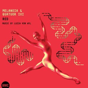 Melanoia & Quatuor iXI Foto artis