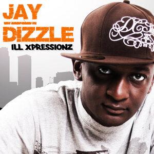 Jay Dizzle Foto artis