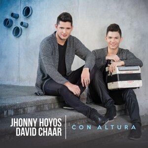 Jhonny Hoyos, David Chaar Foto artis