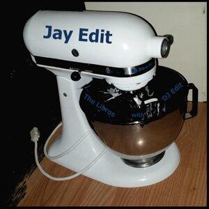Jay Edit Foto artis
