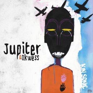 Jupiter Okwess Foto artis