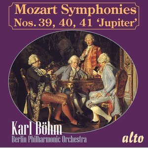 Karl Böhm & Berlin Philharmonic Orchestra Foto artis