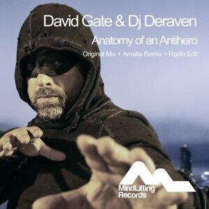 David GATE, DJ Deraven Foto artis