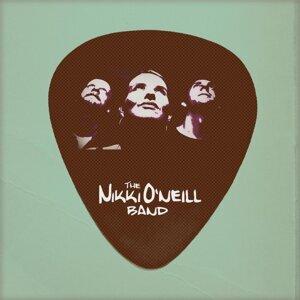 The Nikki O'Neill Band Foto artis